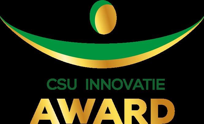 CSU innovatie award